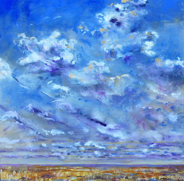 Prairie Clouds